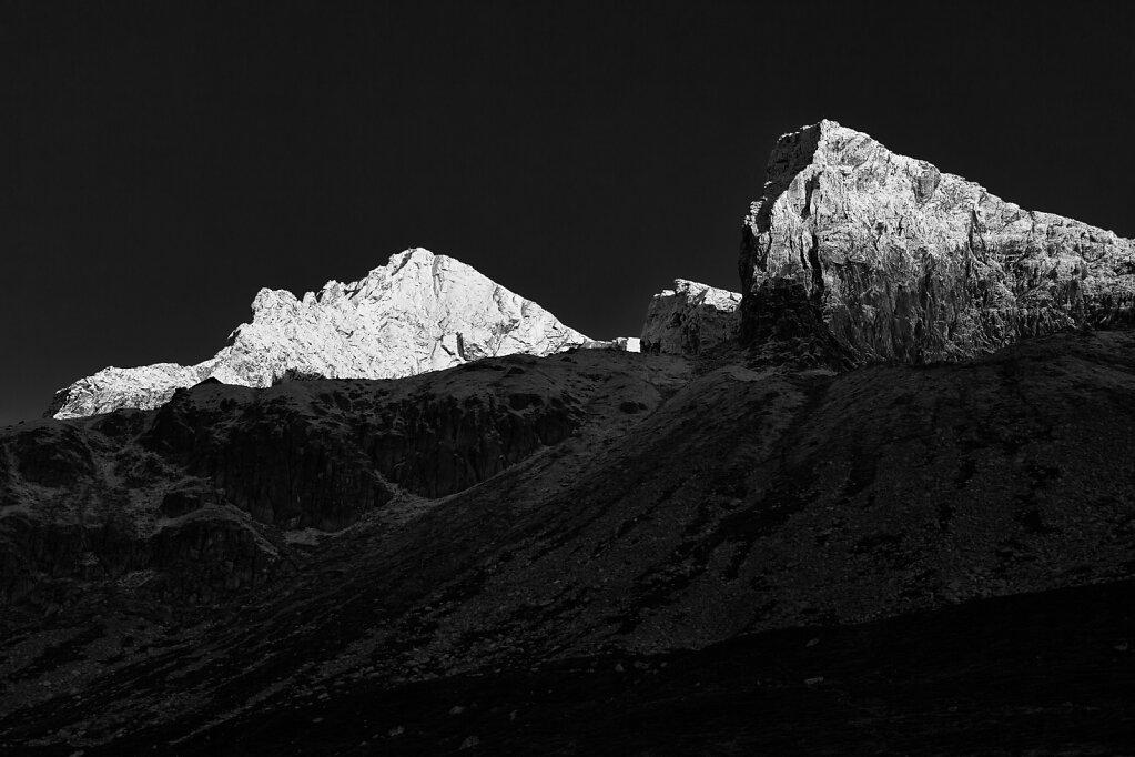 Bergseeschijen 5